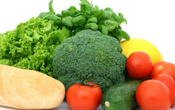 Các nguyên nhân gây ung thư từ thức ăn