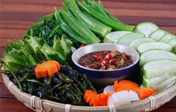 Những thực phẩm hàng đầu cho bệnh nhân ung thư