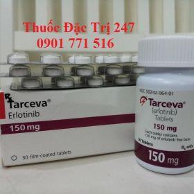 Thuốc Tarceva 150mg Erlotinib điều trị ung thư phổi tiến triển di căn - Thuốc đặc trị 247