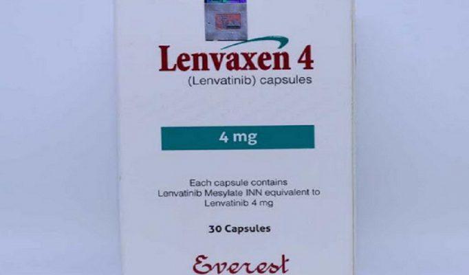 Thuoc-lenvaxen-4mg-va-10mg-lenvatinib-dieu-tri-ung-thu