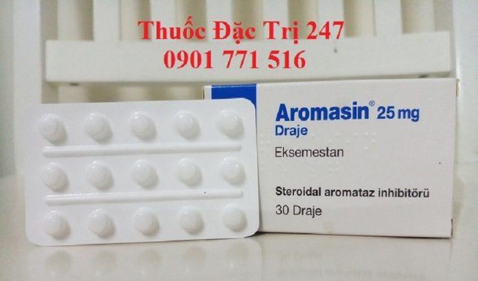 thuoc-aromasin-25mg-exemestane