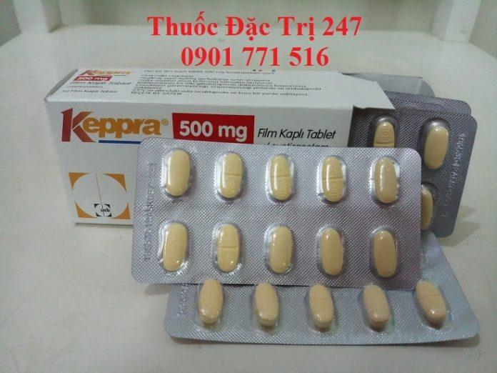 thuoc-keppra-500mg-levetiracetam