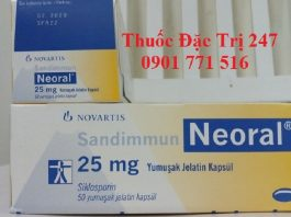 thuoc sandimmun neoral 25mg ngan ngua thai ghep – gia thuoc ciclosporin - thuoc dac tri 247 (1)