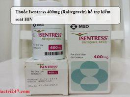 Thuoc-Isentress-400mg-Raltegravir-ho-tro-kiem-soat-HIV
