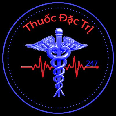 Logo thuoc dac tri 247 - thuocdactri24.com