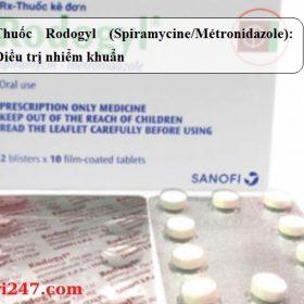 Thuoc-Rodogyl-Spiramycine-Metronidazole-Dieu-tri-nhiem-khuan