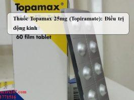 Thuoc-Topamax-25mg-Topiramate-Dieu-tri-dong-kinh