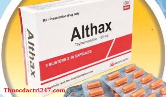 Thuoc-Althax-120mg-Thymomodulin-Cong-dung-lieu-dung-cach-dung