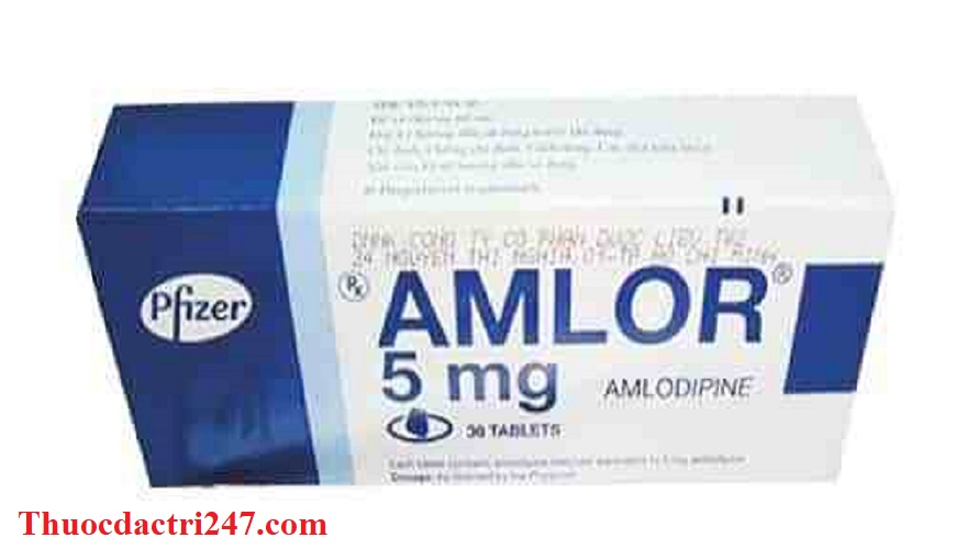 Thuoc-Amlor-5mg-Amlodipine-Cong-dung-lieu-luong-va-cach-dung