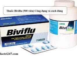 Thuoc-Biviflu-500-vien-Cong-dung-va-cach-dung