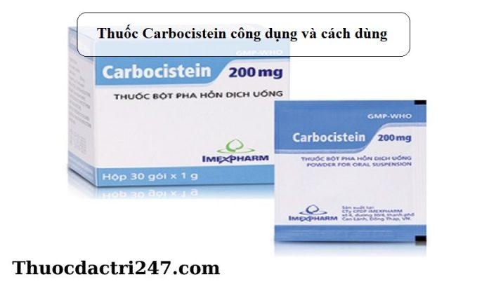 Thuoc-Carbocistein-cong-dung-va-cach-dung