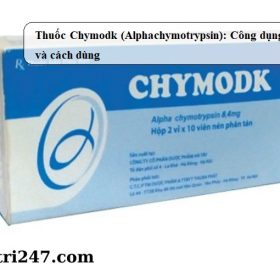 Thuoc-Chymodk-Alphachymotrypsin-Cong-dung-va-cach-dung