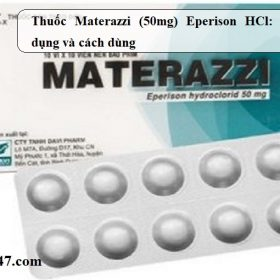Thuoc-Materazzi-50mg-Eperison-HCl-Cong-dung-va-cach-dung