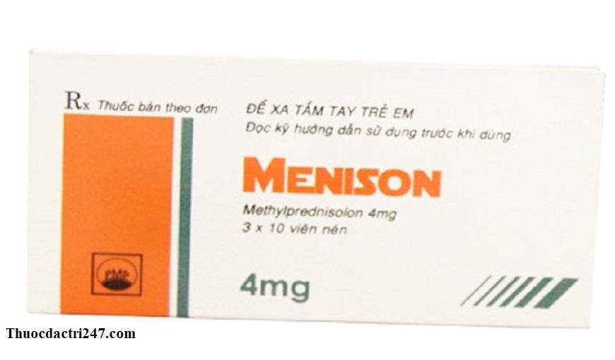 Thuoc-Menison-Methylprednisolon-Cong-dung-va-cach-dung