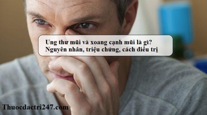 Ung-thu-mui-va-xoang-canh-mui-la-gi-Nguyen-nhan-trieu-chung-cach-dieu-tri
