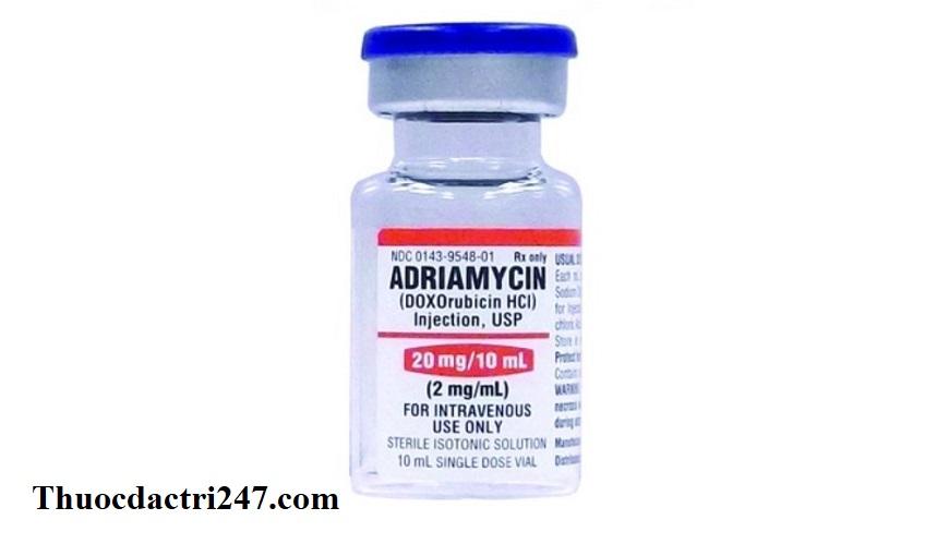 Thuoc-Adriamycin-Doxorubicin-Cong-dung-va-cach-dung-thuoc1